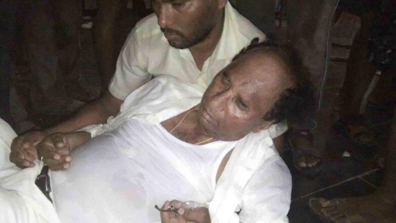 हैदराबाद: आंध प्रदेश के पूर्व स्पीकर कोडेला शिव प्रसाद राव ने फांसी लगाकर की आत्महत्या