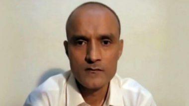 कुलभूषण जाधव से मिले भारतीय अधिकारी गौरव अहलूवालिया, दोनों के बीच शुरू हुई बातचीत