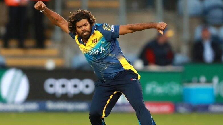 SL vs NZ: लसिथ मलिंगा ने अंतरराष्ट्रीय क्रिकेट में रचा इतिहास, लगातार 4 गेंद पर 4 विकेट झटके, देखें वीडियो