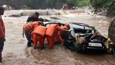 महाराष्ट्र: पुणे में भारी बारिश और बाढ़ के बाद जलभराव से जनजीवन प्रभावित, अब तक 12 की हुई मौत