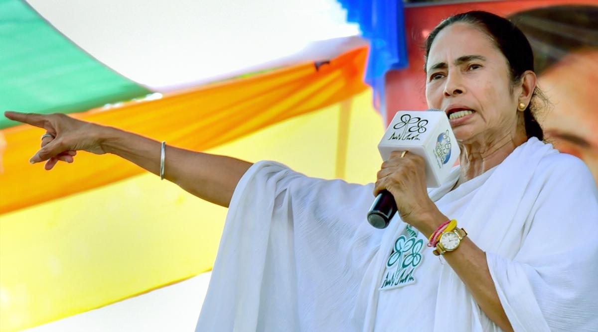 पश्चिम बंगाल उप-चुनाव में चला ममता दीदी का जादू, टीएमसी ने 3 में से 2 पर हासिल की जीत, 1 पर बढ़त