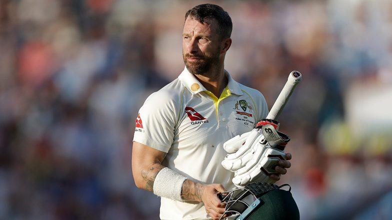 ENG vs AUS Ashes 2019 5th Test: मैथ्यू वेड का शतक बेकार, इंग्लैंड 135 रन से जीता