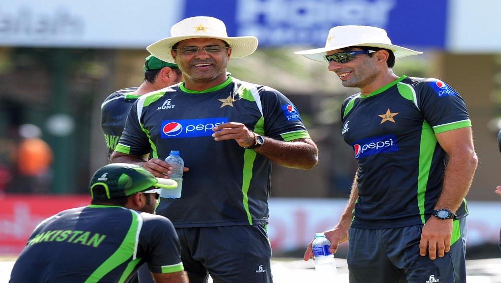 मिस्बाह उल हक बने पाकिस्तान क्रिकेट टीम के हेड कोच और प्रमुख चयनकर्ता, वकार यूनुस को बनाया गया गेंदबाजी कोच