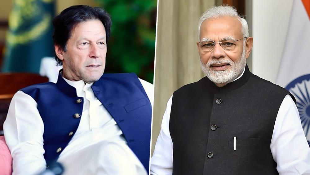 कश्मीर पर तेवर दिखाने वाले इमरान खान पड़े ठंडे, कहा 'पाक पहले शुरू नहीं करेगा युद्ध, इससे नहीं होता समस्या का समाधान'