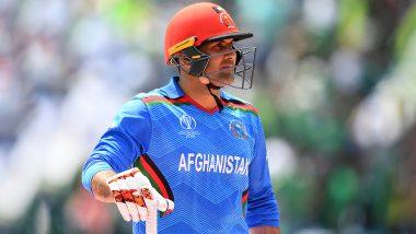 अफगानिस्तान के अनुभवी ऑलराउंडर मोहम्मद नबी टेस्ट क्रिकेट से लेंगे संन्यास
