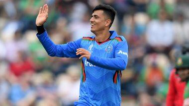 मुजीब उर रहमान की शानदार गेंदबाजी, अफगानिस्तान ने बांग्लादेश को हराया