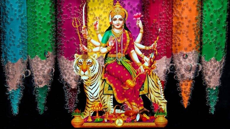 Navratri 2019: शारदीय नवरात्रि में करें मां दुर्गा के इन प्रसिद्ध मंदिरों के दर्शन, माता के दरबार में होगी हर मुराद पूरी