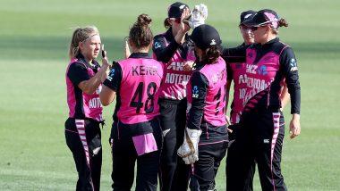 न्यूजीलैंड की महिला क्रिकेट टीम के कोच बने बॉब कार्टर