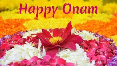Onam 2019: केरल में 10 दिवसीय ओणम त्योहार की हुई शुरुआत, किसानों का है यह खास पर्व, जानें इससे जुड़ी पौराणिक मान्यता
