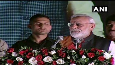 प्रधानमंत्री नरेंद्र मोदी का हुआ ग्रैंड वेलकम: PM बोले-सर्जिकल स्ट्राइक करने वाले जवानों को नमन, यूएन में सबकी जुबान पर था 'Howdy Modi'