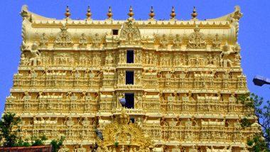 केरल: तिरुअनंतपुरम के पद्मनाभस्वामी मंदिर में छुपा है करोड़ों का खजाना, जानिए इससे जुड़ी प्राचीन कथा