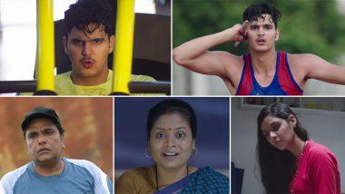फिल्म 'प से प्यार फ से फरार' का दूसरा गाना 'परिंदे' हुआ रिलीज