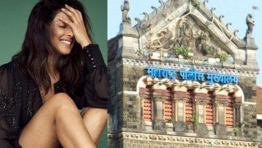 The Sky Is Pink का ट्रेलर देख महाराष्ट्र पुलिस ने प्रियंका चोपड़ा को दी ये हिदायत, एक्ट्रेस ने कहा- Sorry