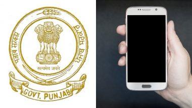 पंजाब कैबिनेट का बड़ा फैसला, सरकारी स्कूलों में पढ़ने वाली 11-12वीं कक्षा की छात्राओं को दिए जाएंगे स्मार्टफोन