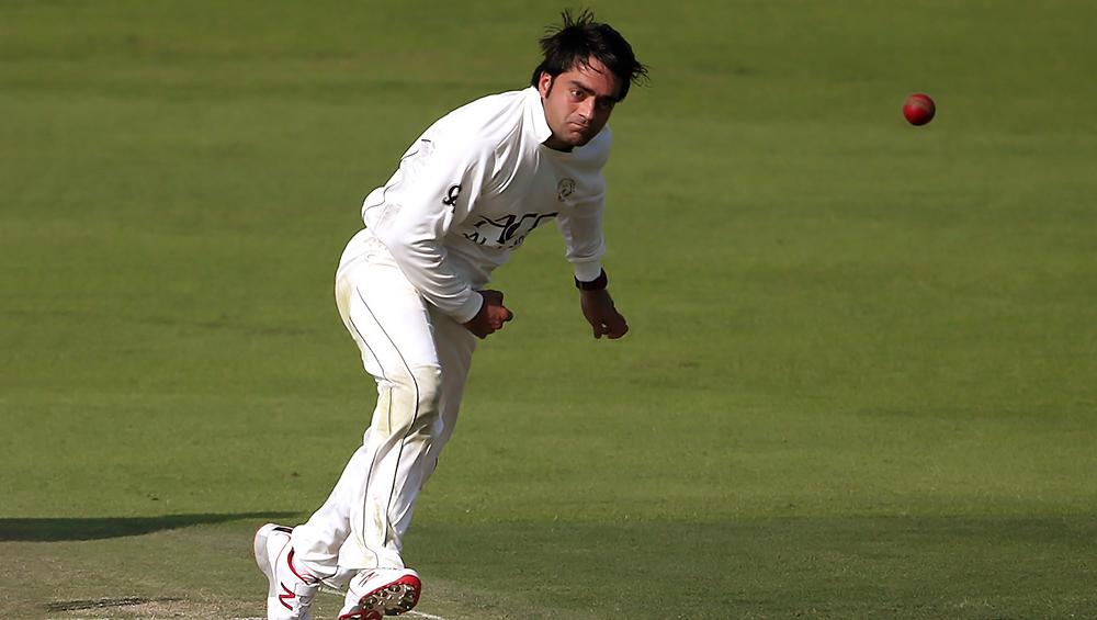 BAN vs AFG 1st Test Match 2019: कप्तान के तौर पर डेब्यू मैच में ही राशिद खान ने रचा इतिहास