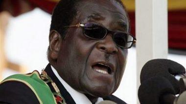 जिम्बाव्वे के पूर्व राष्ट्रपति रॉबर्ट मुगाबे का 95 साल की उम्र में निधन, तानाशाहों की फेहरिस्त में शुमार था नाम