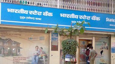 कोविड-19 को लेकर भारत सरकार की जंग, पीएम राहत कोष  में SBI के 2.5 लाख कर्मचारी करेंगे 100 करोड़ रुपये की मदद
