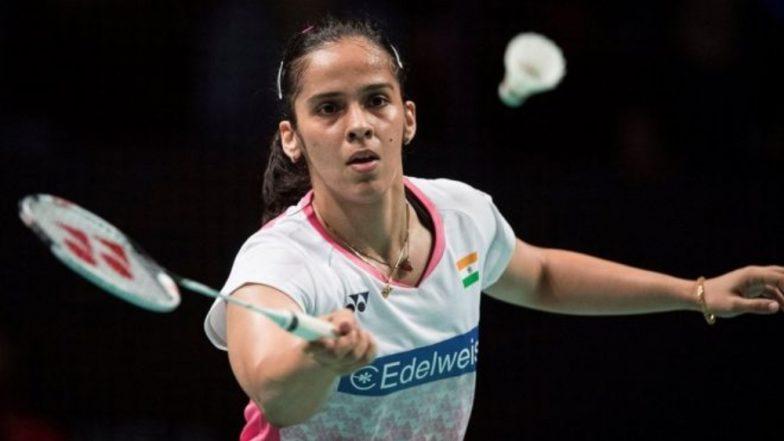China Open 2019: साइना नेहवाल पहले दौर में हारी