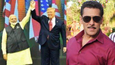 बॉलीवुड सितारों पर भी छाया 'Howdy Modi' का जादू, सोशल मीडिया पर इस तरह कर रहे हैं तारीफ