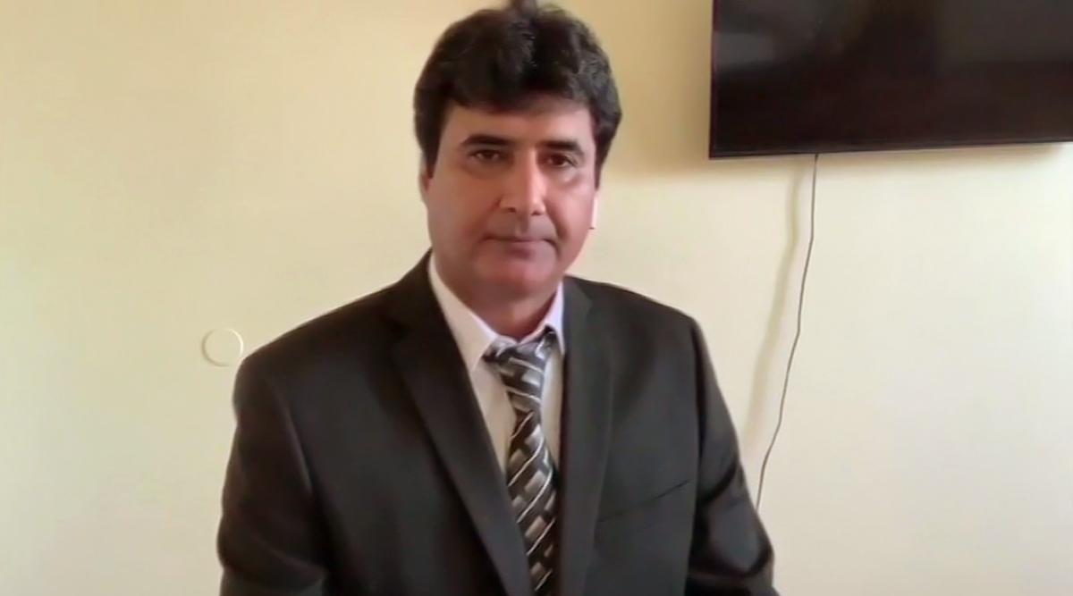 बलूचिस्तान नेता शम्स बलोच ने खोला पाक के खिलाफ मोर्चा, कहा- पाकिस्तान एक वायरस, मानवता के नाम पर धब्बा