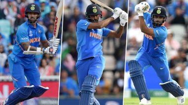 India vs South Africa 2019 T20I: शिखर धवन सहित इन 3 भारतीय खिलाड़ियों पर होगी सबकी नजरें