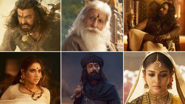 Sye Raa Narasimha Reddy Trailer: चिरंजीवी और अमिताभ बच्चन की फिल्म का दमदार ट्रेलर हुआ रिलीज, यहां देखें Video