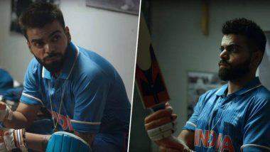 सोनम कपूर की फिल्म द जोया फैक्टर में TikTok के विराट कोहली का जलवा, वीडियो आया सामने