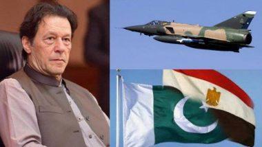 पाकिस्तान के पीएम इमरान खान की मंद हुई बुद्धि, राफेल को टक्कर देने लिए खरीद रहे हैं मिस्र का 'कबाड़' जेट मिराज-V