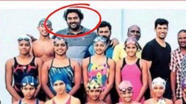 बलात्कार मामला: तैराकी कोच सुरजीत गांगुली को तीन दिन की ट्रांजिट रिमांड पर लाया गया गोवा