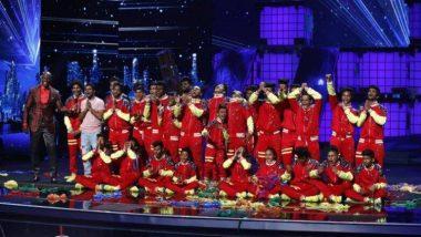 America's Got Talent में ट्रॉफी जीतने में कामयाब नहीं हो पाया V.Unbeatable, सोशल मीडिया पर यूजर्स को निकला गुस्सा