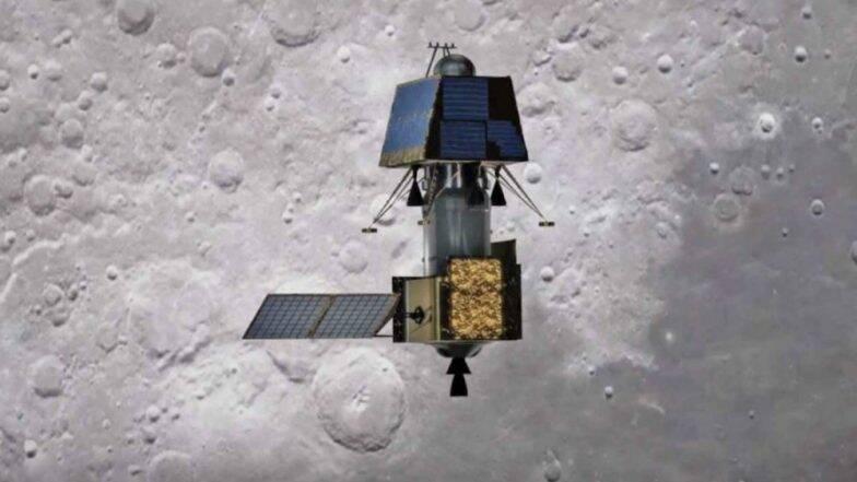 देश के लिए खुशखबरी: चांद की सतह से टकराने के बावजूद नहीं टूटा विक्रम लैंडर, संपर्क की कोशिशें जारी