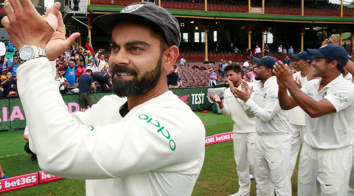 IND vs SA Test Series 2019: दक्षिण अफ्रीका के खिलाफ टेस्ट सीरीज में तुरुप का इक्का साबित हो सकते हैं ये तीन भारतीय खिलाड़ी