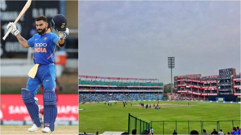 दिल्ली के फिरोज शाह कोटला का नाम हुआ अरुण जेटली स्टेडियम, विराट स्टैंड का भी हुआ अनावरण