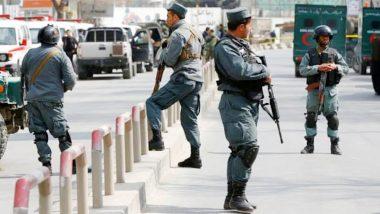 अफगानिस्तान में राष्ट्रपति चुनाव के दौरान कई इलाकों में हुआ बड़ा धमाका, करीब 15 लोग घायल