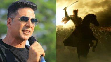 जन्मदिन पर अक्षय कुमार ने अपनी इस बड़ी फिल्म का किया ऐलान, फैंस को दिया शानदार तोहफा