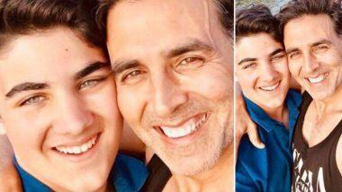 अक्षय कुमार ने बेटे आरव के जन्मदिन पर कही ये बड़ी बात, हर पिता के दिल से निकलती है यही आवाज
