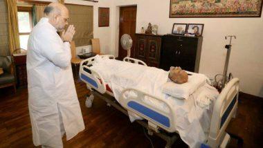 वरिष्ठ वकील राम जेठमलानी का निधन: राष्ट्रपति रामनाथ कोविंद, पीएम मोदी, अमित शाह समेत इन नेताओं ने जताया शोक