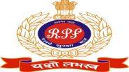 रेलवे सुरक्षा बल ने भर्ती किए 10,500 जवान, 50 फीसदी सीटें महिलाओं के लिए आरक्षित