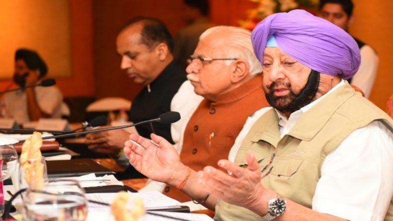 पंजाब के सीएम अमरिंदर सिंह ने बढ़ाया वैज्ञानिकों का हौसला, कहा- इसरो की कड़ी मेहनत पर हमें बेहद गर्व है