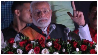 पीएम मोदी ने देश की जनता से कहा-सिंगल-यूज प्लास्टिक का प्रयोग करें बंद