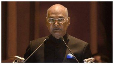 आम आदमी पार्टी को बड़ी राहत, लाभ के पद मामले में 11 विधायकों को अयोग्य ठहराने वाली याचिका राष्ट्रपति रामनाथ कोविंद ने की खारिज