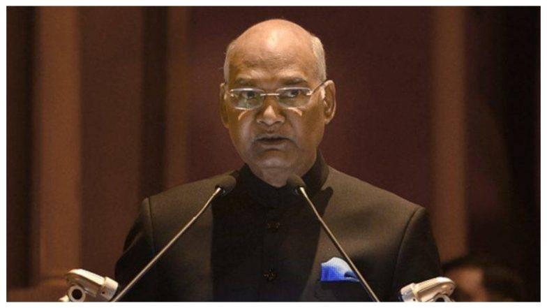 महाराष्ट्र में लगा राष्ट्रपति शासन, प्रेसिडेंट रामनाथ कोविंद ने दी मंजूरी