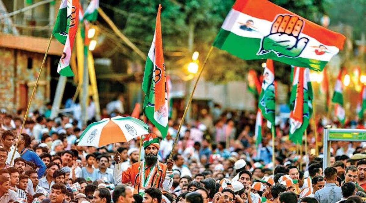 कांग्रेस ने विधानसभा उपचुनावों के लिए की उम्मीदवारों की घोषणा, पार्टी की अंतरिम अध्यक्ष सोनिया गांधी प्रत्याशियों के नामों पर लगाई मोहर