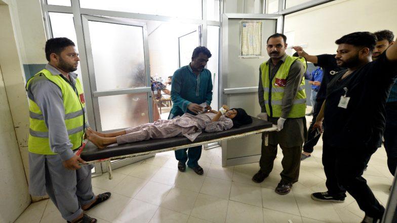 पाकिस्तान के प्रधानमंत्री इमरान खान ने की भूकंप पीड़ितों के लिए मुआवजे की घोषणा