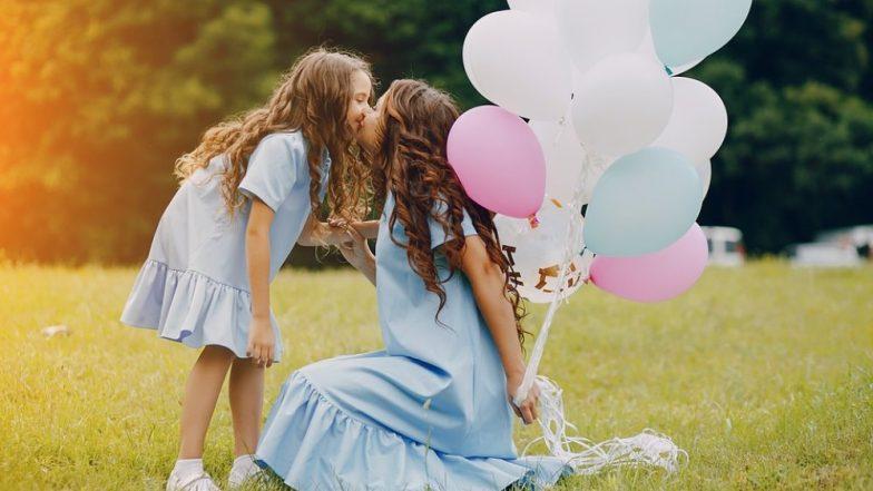 Daughter's Day 2019: बेटियों के लिए बेहद खास है डॉटर्स डे, जानिए क्यों मनाया जाता है यह दिवस और कैसे हुई इसकी शुरुआत