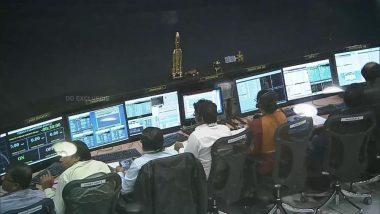 चंद्रयान-2 मिशन को ट्रोल करने पर भारतीयों ने पाकिस्तानी ट्विटर यूजर्स को लगाई लताड़