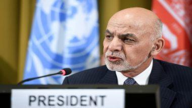 अफगानिस्तान के राष्ट्रपति अशरफ गनी के चुनाव अभियान कार्यालय में  विस्फोट, 3 की मौत, कई घायल