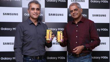 Samsung ने Galaxy M सीरीज के 2 नए स्मार्टफोन लांच किए, जानें फीचर्स और कीमत