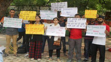अनुच्छेद 370 और तीन तलाक पर 2 अक्टूबर को अपनी राय रखेंगे उत्तर प्रदेश के छात्र