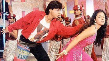 गौरी खान ने सालों बाद किया खुलासा, फिल्म बाजीगर में शाहरुख खान को दिया था खास लुक